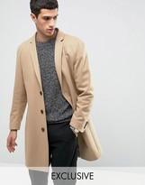 Noak Oversized Smart Overcoat
