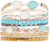 Hipanema Chamade Multi Strand Bracelet