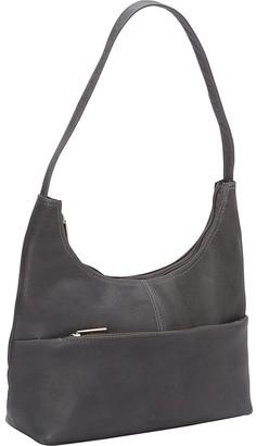 Le Donne Leather Shoulder Bag