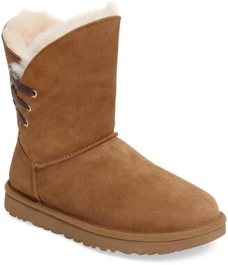 UGG Constantine Genuine Shearling Lined Boot