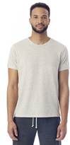 Alternative Waterline Textured T-Shirt