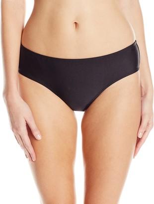 Luli Fama Women's Cosita Buena Luxe Full Coverage Bikini Bottom