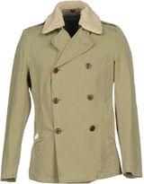 Dondup Overcoats - Item 41537491