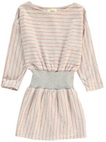Bellerose Loose Stripe Dress