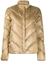 Woolrich Magnolia padded jacket