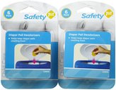 Safety 1st Diaper Pail Deodorizers - 12 pk