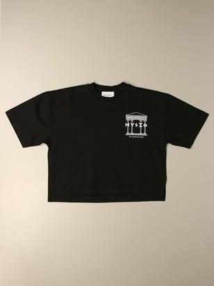 LES COYOTES DE PARIS T-shirt With Logo