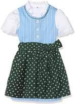 Berwin & Wolff Baby Girls' 566931 Dirndl,9-12 Months