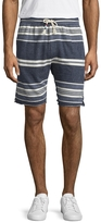Sol Angeles Men's Turkish Stripe Shorts