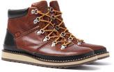 Sperry Tan Dockyard Alpine Boots