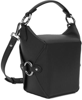 Jeff Wan Bucket Bag - Lunch Box 11