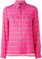 Vanessa Seward printed shirt - women - Viscose - 38