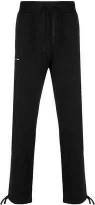 Alyx Logo Print Track Trousers