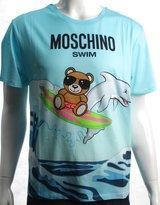 Moschino Teddy & Dolphin Tee