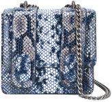 Antonio Marras printed shoulder bag