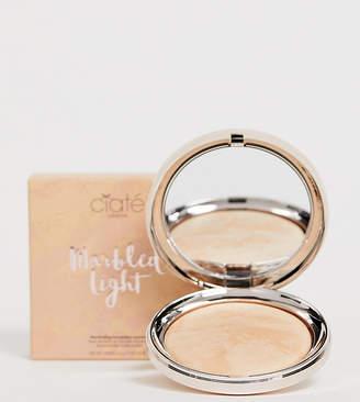 Ciaté Londond X ASOS EXCLUSIVE Marbled Light Illuminating Pressed Powder