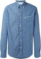 Officine Generale plain shirt