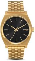 Nixon The Time Teller Watch, 38mm