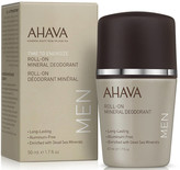 Ahava AHAVA Dead Sea Mineral Deodorant 50ml For Men