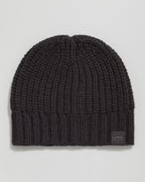 UGG Knit Skull Cap, Black