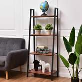 Ebern Designs Fareham Ladder Bookcase Ebern Designs