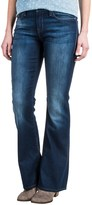 Mavi Jeans Molly Classic Bootcut Jeans - Stretch Cotton Blend, Mid Rise (For Women)