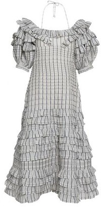 Zimmermann Knee-length dress