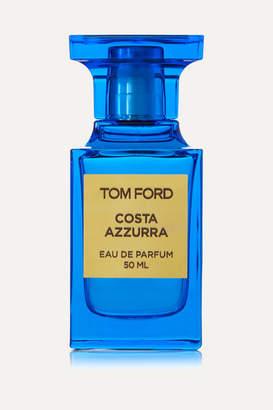Tom Ford Costa Azzurra Eau De Parfum - Cypress Oil, Driftwood Accord & Fucus Algae Oil, 50ml