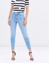 Lee Girlfriend Jeans