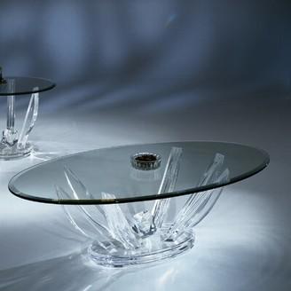 Shahrooz Oval Coffee Table
