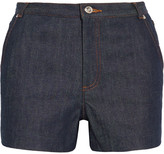Vanessa Seward Becca denim shorts