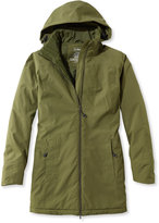 L.L. Bean All-Weather Commuter Coat