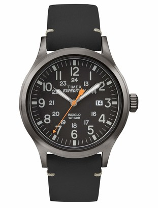 Timex Expedition Scout 40 mm Watch TW4B01900
