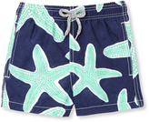 Vilebrequin Starfish Shorts Swimsuit