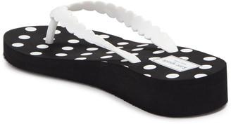 Kate Spade Malta Platform Flip Flop Sandal