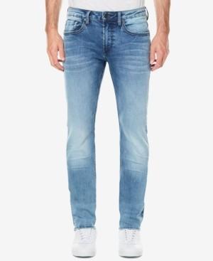 Buffalo David Bitton Men's Slim Fit Ash-x Stretch Jeans