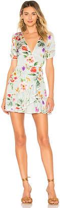 Tularosa Barb Dress