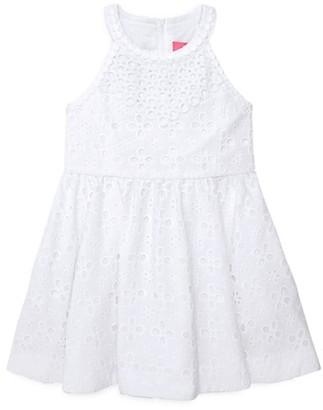 Lilly Pulitzer Little Girl's & Girl's Kinley Resort Dress