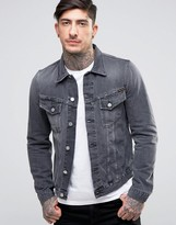Nudie Jeans Billy Denim Jacket
