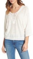 Ella Moss Women's Zayla Sweater