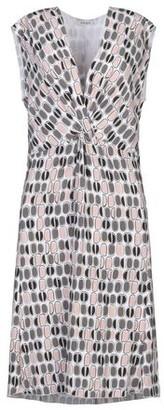 Kangra Cashmere Knee-length dress