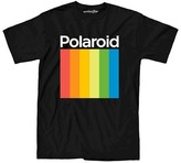 Men's Polaroid T-Shirt Black