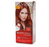 Revlon Root Erase by ColorSilk Ammonia-Free Permanent Color, Medium Blonde 74
