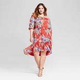 Target Plus Size Dresses - ShopStyle