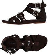 Barachini Sandals
