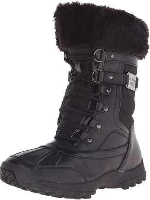 U.S. Polo Assn. Women's Women's Yvonne Fashion Boot