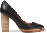 M Missoni Leather pumps