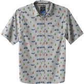 Kavu Festaruski Shirt - Short-Sleeve - Men's