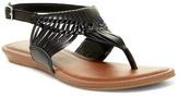 Fergalicious Sadey Thong Sandal