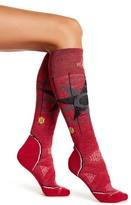 Smartwool Charley Harper Owl Ski Socks